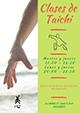 clases de taichi malaga